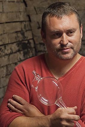 Springer rodinné vinařství Bořetice