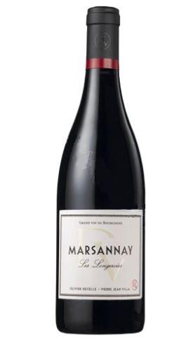 Decelle-Villa Marsannay 2015