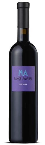 Domaine Mas Amiel Vintage 2013 Rouge 0,75