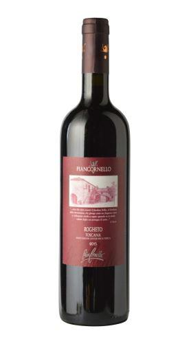 Pian Cornello Toscana rosso 2016