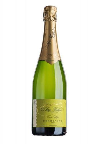 Serge Mathieu Champagne Brut Prestige 0,75
