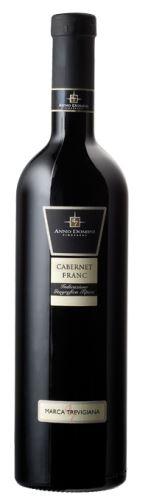 Anno Domini Cabernet Franc IGT 0,75l