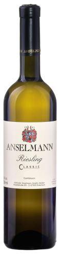 Anselmann Riesling 2016 CLASSIC 0,75