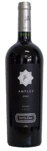 Santa Ema Amplus One 2017 0,75