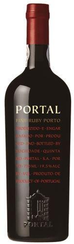 Portal Fine Ruby Port 0,75