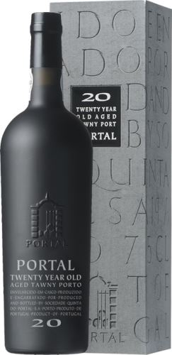 Portal 20 Year Old Aged Tawny Port 0,75