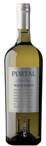 Portal Extra Dry White Port 0,75