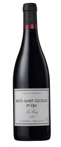 Decelle-Villa Nuits-Saint-Georges 1er Cru