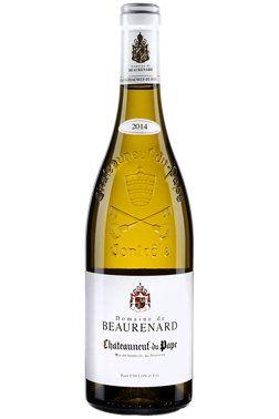 Domaine De Beaurenard Chateauneuf du Pape Blanc 2013 14,0% 0,75