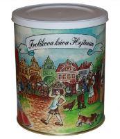 Káva Frolík/Frolíkova káva Hejtman 60%Arabica, 40%Robusta /250g