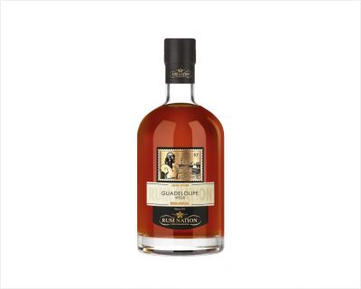 Rum Nation Guadeloupe vieux Rum  0,7