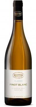 Reisten Pinot Blanc 2016 pozdní sběr Classic 12,5% 0,75