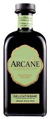 Arcane Delicatissime Rum  0,7