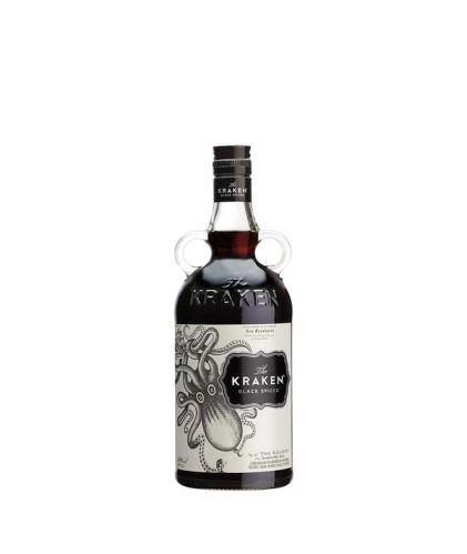 Kraken Rum 0.7l