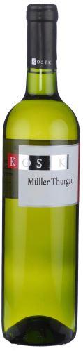 Kosík Muller Thurgau 2020 zemské 0,75