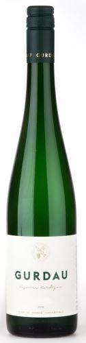 GURDAU  Pinot Blanc  2015 zemské 0,75l