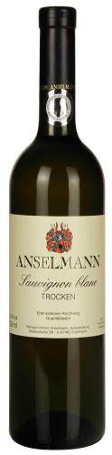 Anselmann Sauvignon blanc 2018 Jakostní 0,75