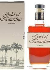 Rum Gold of Mauricius Solera