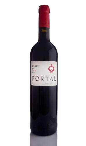 Portal Douro Portal D´Ouro Tinto 2015 0,75