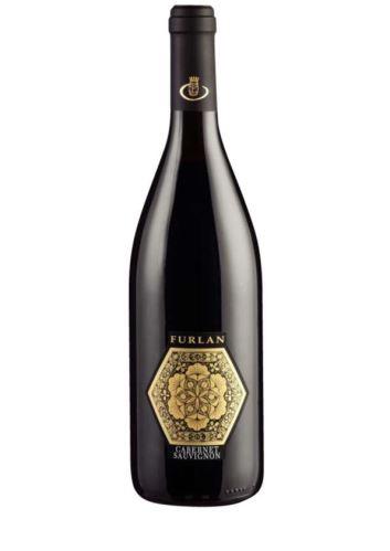 Furlan Cabernet Sauvignon Piave 2016 0,75l