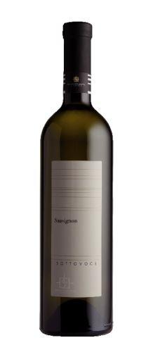 Anno Domini Sauvignon IGT 2016 Sottovoce 12% 0,75l